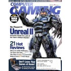 Cover Print of Computer Gaming World, March 2002
