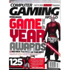 Cover Print of Computer Gaming World, March 2004