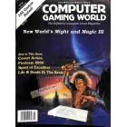 Cover Print of Computer Gaming World, May 1991