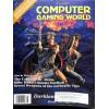 Cover Print of Computer Gaming World, May 1992