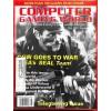 Cover Print of Computer Gaming World, May 1993