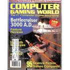 Cover Print of Computer Gaming World, May 1994