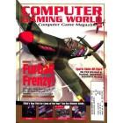 Cover Print of Computer Gaming World, May 1995