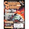 Cover Print of Computer Gaming World, May 1996