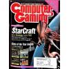 Cover Print of Computer Gaming World, May 1997