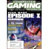 Cover Print of Computer Gaming World, May 1999