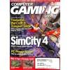 Cover Print of Computer Gaming World, May 2002