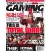 Cover Print of Computer Gaming World, May 2004