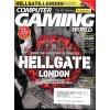 Cover Print of Computer Gaming World, May 2006