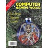 Cover Print of Computer Gaming World, November 1989