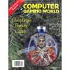 Cover Print of Computer Gaming World, November 1989
