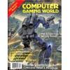 Cover Print of Computer Gaming World, November 1990