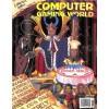 Cover Print of Computer Gaming World, November 1992