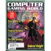 Computer Gaming World, November 1993
