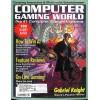 Computer Gaming World, November 1993