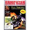 Cover Print of Computer Gaming World, November 1994