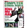 Cover Print of Computer Gaming World, November 1995