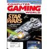 Cover Print of Computer Gaming World, November 1998