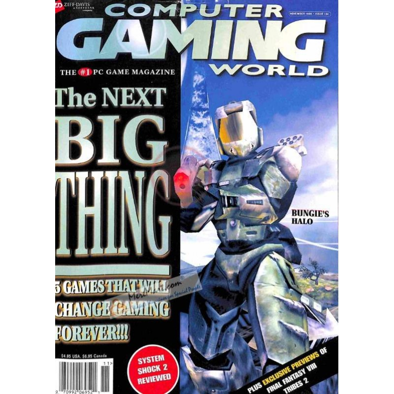 Gaming Magazines - Kinda Funny Forums