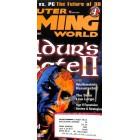 Cover Print of Computer Gaming World, November 2000