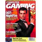 Cover Print of Computer Gaming World, November 2002