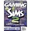 Cover Print of Computer Gaming World, November 2004