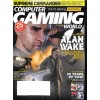 Cover Print of Computer Gaming World, November 2006