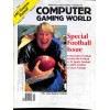 Cover Print of Computer Gaming World, October 1989