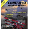 Cover Print of Computer Gaming World, October 1990