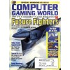 Cover Print of Computer Gaming World, October 1995