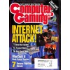 Cover Print of Computer Gaming World, October 1996