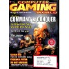 Cover Print of Computer Gaming World, October 1999