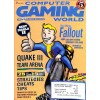Cover Print of Computer Gaming World, October 2000