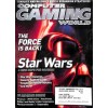 Cover Print of Computer Gaming World, October 2001