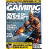 Cover Print of Computer Gaming World, October 2003