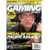 Cover Print of Computer Gaming World, October 2004