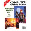 Cover Print of Computer Gaming World, September 1989