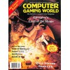 Cover Print of Computer Gaming World, September 1990