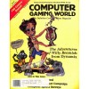 Cover Print of Computer Gaming World, September 1991