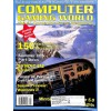 Cover Print of Computer Gaming World, September 1993