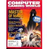 Cover Print of Computer Gaming World, September 1994