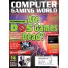 Cover Print of Computer Gaming World, September 1995