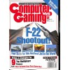 Cover Print of Computer Gaming World, September 1996
