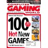 Cover Print of Computer Gaming World, September 1998