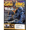 Cover Print of Computer Gaming World, September 2001