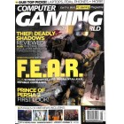 Computer Gaming World, September 2004
