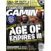 Cover Print of Computer Gaming World, September 2005