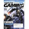 Cover Print of Computer Gaming World, September 2006