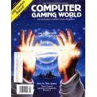 Computer Gaming World, April 1990