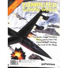 Computer Gaming World, April 1991